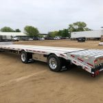 Semi Trailer Used for Sale in Online Inventory