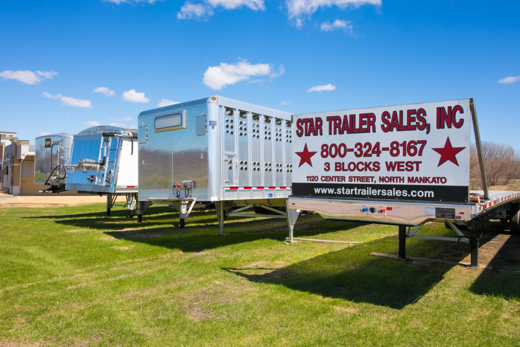 buy semi trailers for sale mn