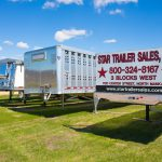 Buy Semi Trailers for Sale MN Online