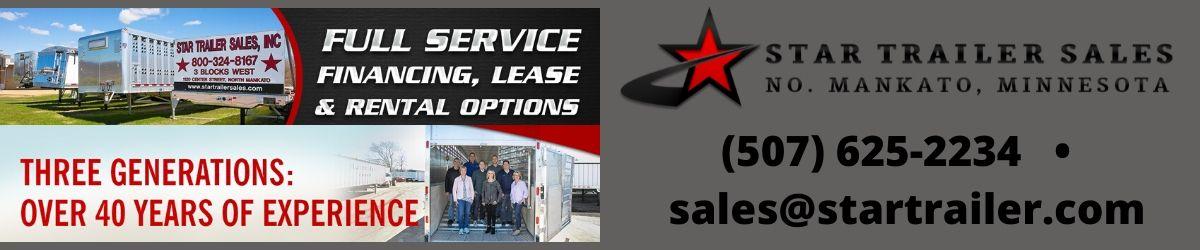 star trailer semi trailers for sale usa