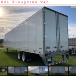 USA Trailers for Commercial Trucking and Semi Trucks